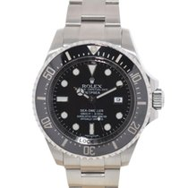 """Ρολεξ (Rolex) Deepsea 116660 """"G"""" Serial"""