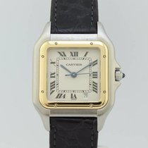 Cartier Panthere Quartz Steel-Gold 1100 2