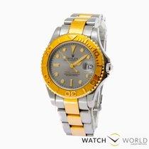 Rolex Yacht-Master 35