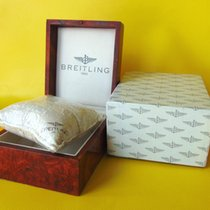 Breitling Box Uhrenbox Watch Box Case Caja De Reloj B020