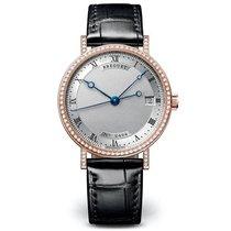 Breguet Classique 9068 Ref. 9068br/12/976/dd00 Oro Rosa -...