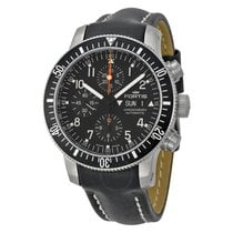 Fortis Cosmonauts Chronograph Automatic Men's Watch