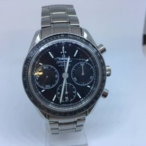 Omega Speedmaster Racing Black Dial 326.30.40.50.01.001