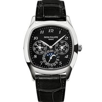 Patek Philippe Perpetual Calendar Moonphase Grand Complication...