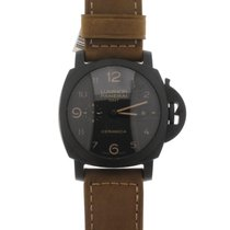 Panerai Luminor 1950 3 Days GMT Pam441