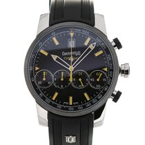 Eberhard & Co. Chrono 4 43 Grande Taille Colors Chronograph