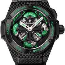 Hublot King Power Unico King Cash Mens Watch