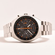 Omega Speedster Mark II Co-Axial