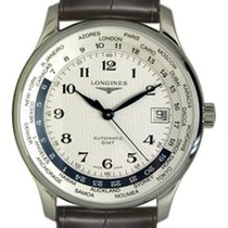 Longines Master Collection Gents Large 38,50mm  L2.631.4.70.3