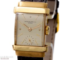 Patek Philippe Vintage Top Hat Ref-1450 18k Rose Gold Bj-1940