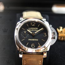 Panerai PAM00422 Luminor Marina 1950 3 Days Acciaio