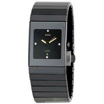 Rado Ladies R21347742  Ceramica Diamonds Watch