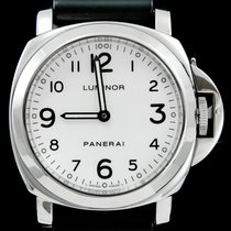 パネライ (Panerai) Luminor Base