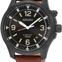 Seiko SKA691P1 Kinetic Herren 44mm 10ATM