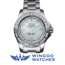 Breitling COLT LADY Ref. A7738853/A769/175A