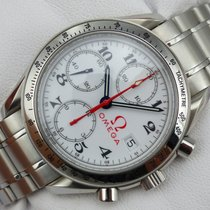 Omega Speedmaster Date Olympic Automatic Chronograph - 35132000