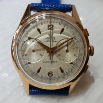Magik Watch in Oro Chronograph