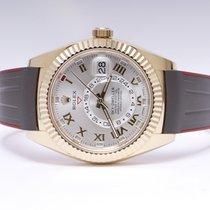 Rolex Sky-Dweller 326138