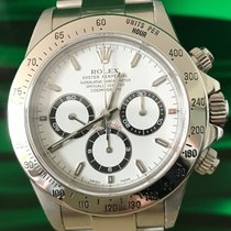 Rolex Daytona Zenith Ref. 16520 P1... the REAL last serie/Box...