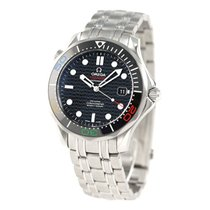 Omega Olympic Rio 2016 Seamaster Diver LTD ED Men Watch...