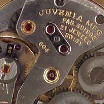 Juvenia MFG Swiss - Mod. Depose pocket watch, 1971