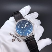 IWC Mark XVII Ref. IW326501 41MM Black Automatic Men's Watch