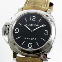 Panerai Luminor Base Destro Left Hand Pam 219 Box Papers