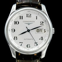 Longines Master Collection Big Date Automatic