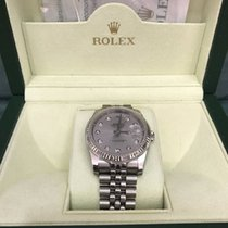 Rolex Datejust 36mm Diamond Dial