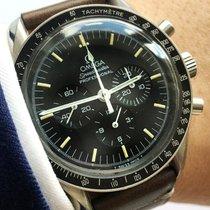 Omega Speedmaster Professional Moonwatch Tritium Dial cal 861