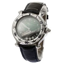 Chopard Happy Sport Diamonds Queen Mary 2 limited -mens watch