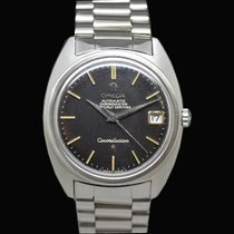 Omega Constellation 168.017 Black Dial