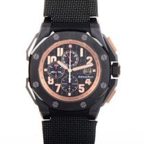 Audemars Piguet Royal Oak Offshore Arnold Schwarzenegger The...