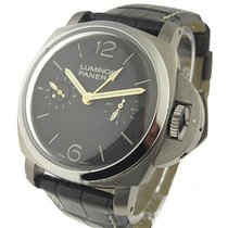 Panerai PAM 00306 PAM 306 - Luminor Tourbillon GMT 6-days 1950...