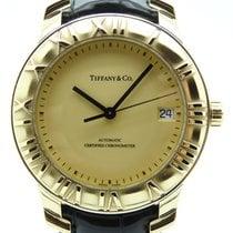 Tiffany Atlas Gold