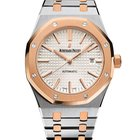 Audemars Piguet Royal Oak 41 mm Stell And Gold Bracelet