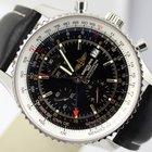 Breitling NAVITIMER WORLD GMT A24322.101