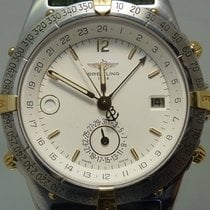 Breitling Windrider Duograph Duograph