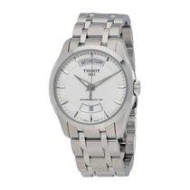 Tissot Men's T0354071103101 T-Classic Couturier Watch