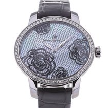 Girard Perregaux Cats Eye Bloom 38 Automatic Gemstone