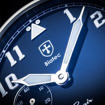 Biatec Corsair 05 - Pilot Watch with ETERNA  caliber