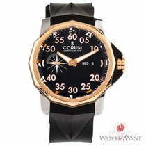 Corum Admiral's Cup Competition 48