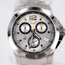 Longines Conquest 1/100th St. Moritz