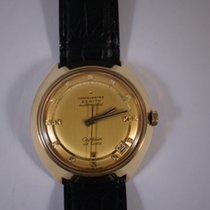 Zenith Captain De Luxe Chronometer 18K