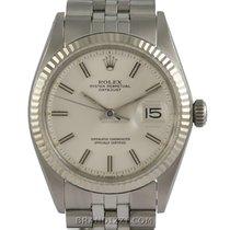 ロレックス (Rolex) Rolex Date Just Ref. 1601