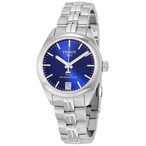 Tissot Ladies T1012071104100 T-Classic PR 100 Automatic Watch