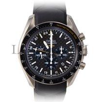 Omega Speedmaster Solar Imulse HB-SIA GMT 312192445201001