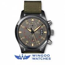 IWC Pilot's Watch Chronograph Top Gun Miramar Ref. IW388002