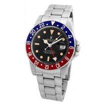 Rolex GMT Master 16750 Stainless Steel Watch