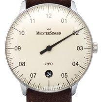 Meistersinger Neo Plus NE403